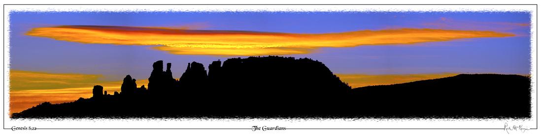 The Guardians-Sedona, AZ