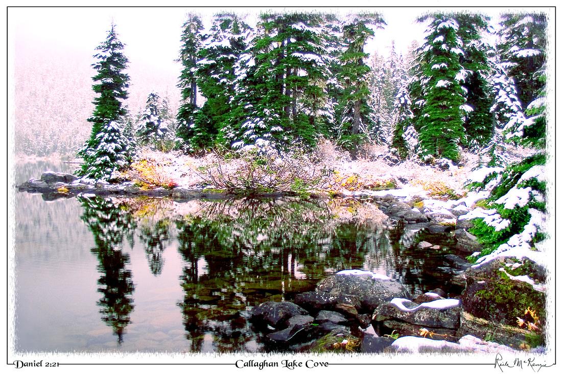 Callaghan Lake Cove-Callaghan Lake Prov Pk, BC, CAN