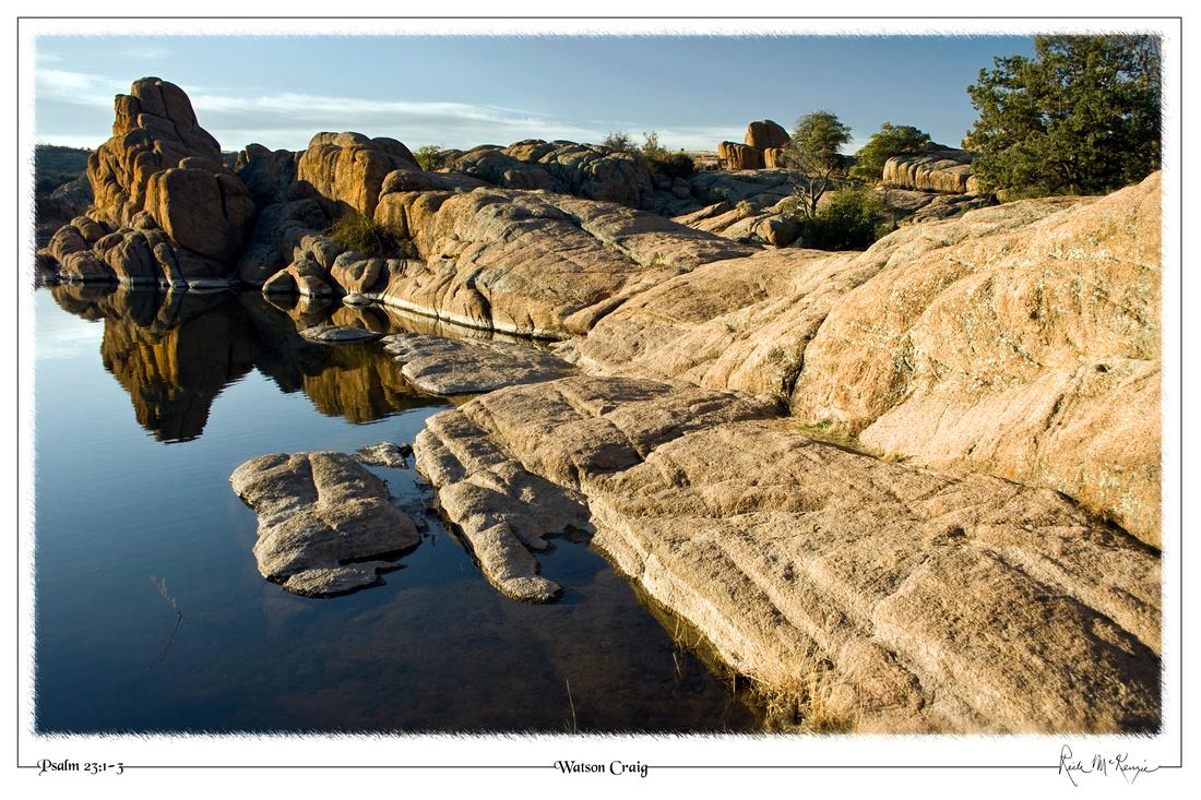 Watson Craig-Watson Lake, Prescott, AZ